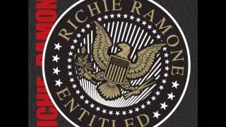 "Richie Ramone - ""Someday Girl"""