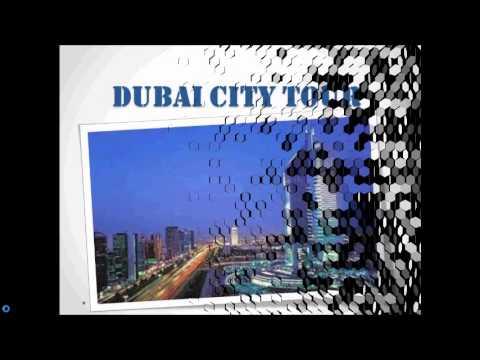dubai city tower