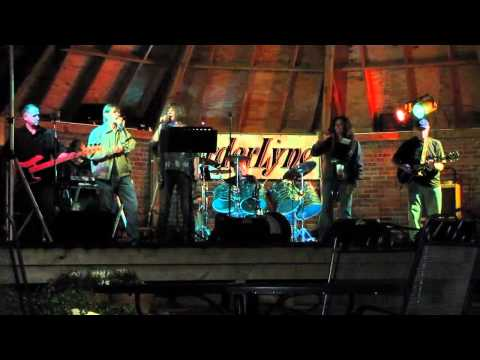 Bob West Stand by Me 20110909