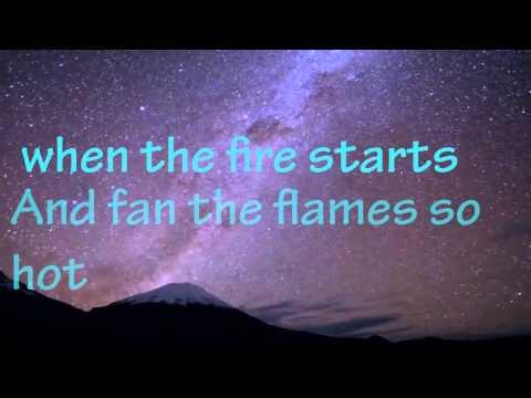 Owl City-Shooting Star Lyrics