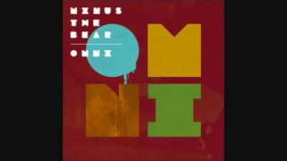 Minus the Bear - Hold Me Down