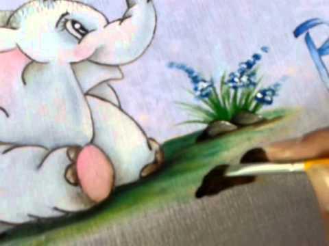 dicas artes da ju baby pintando pedras com condor pinceis youtube