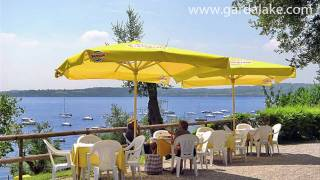Camping Fontanelle - Moniga del Garda - Lago di Garda Lake Gardasee