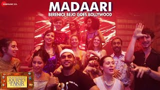 Madaari Berenice Bejo Goes Bollywood | Making | The Extraordinary Journey Of The Fakir