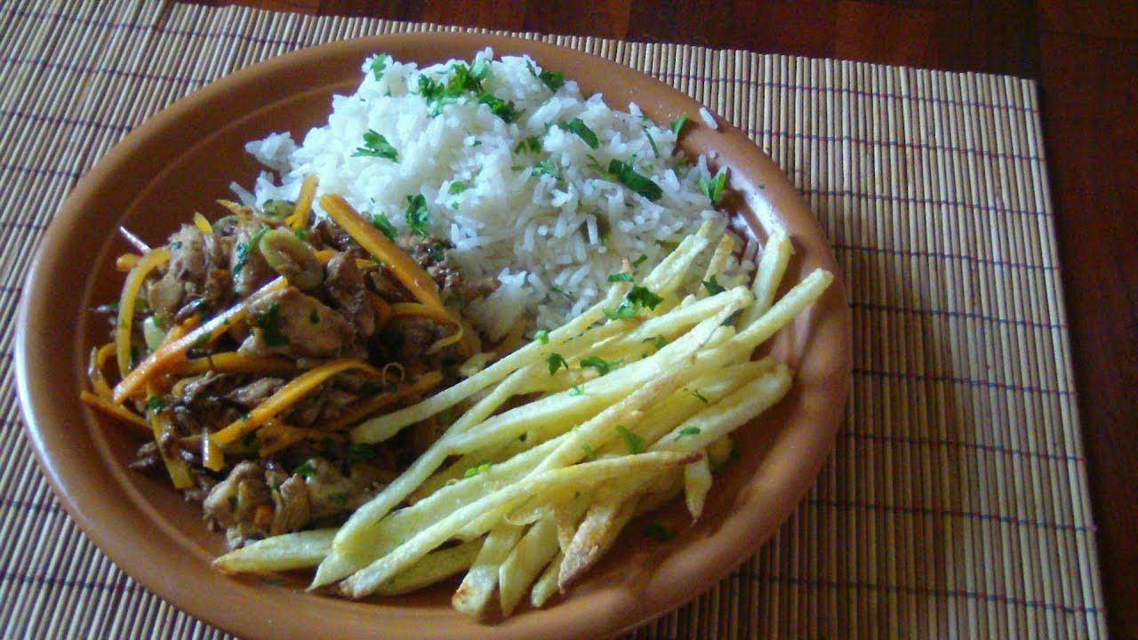 Comidas faciles que hacer con pollo que nos sobr como for Comidas rapidas de preparar