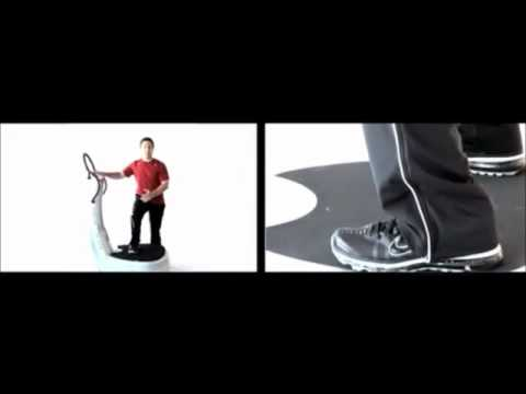 Physical Assets - The fitness equipment store