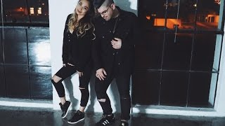 Video Beauty and the Beast - cover by Matt Bloyd and Jessica Sanchez download MP3, 3GP, MP4, WEBM, AVI, FLV April 2018