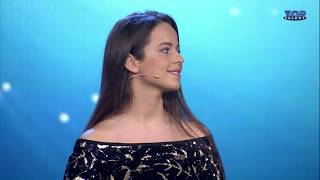 Voisava Qema sjell rubrikën me përballjen e brezave - Top Talent 3 - 24 Janar 2020