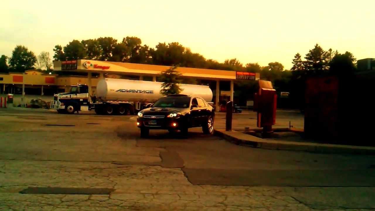 2011 Impala On 24s >> Impala Ltz on 24's - YouTube
