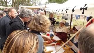 Les Médiévales à Rochefort-en-Terre