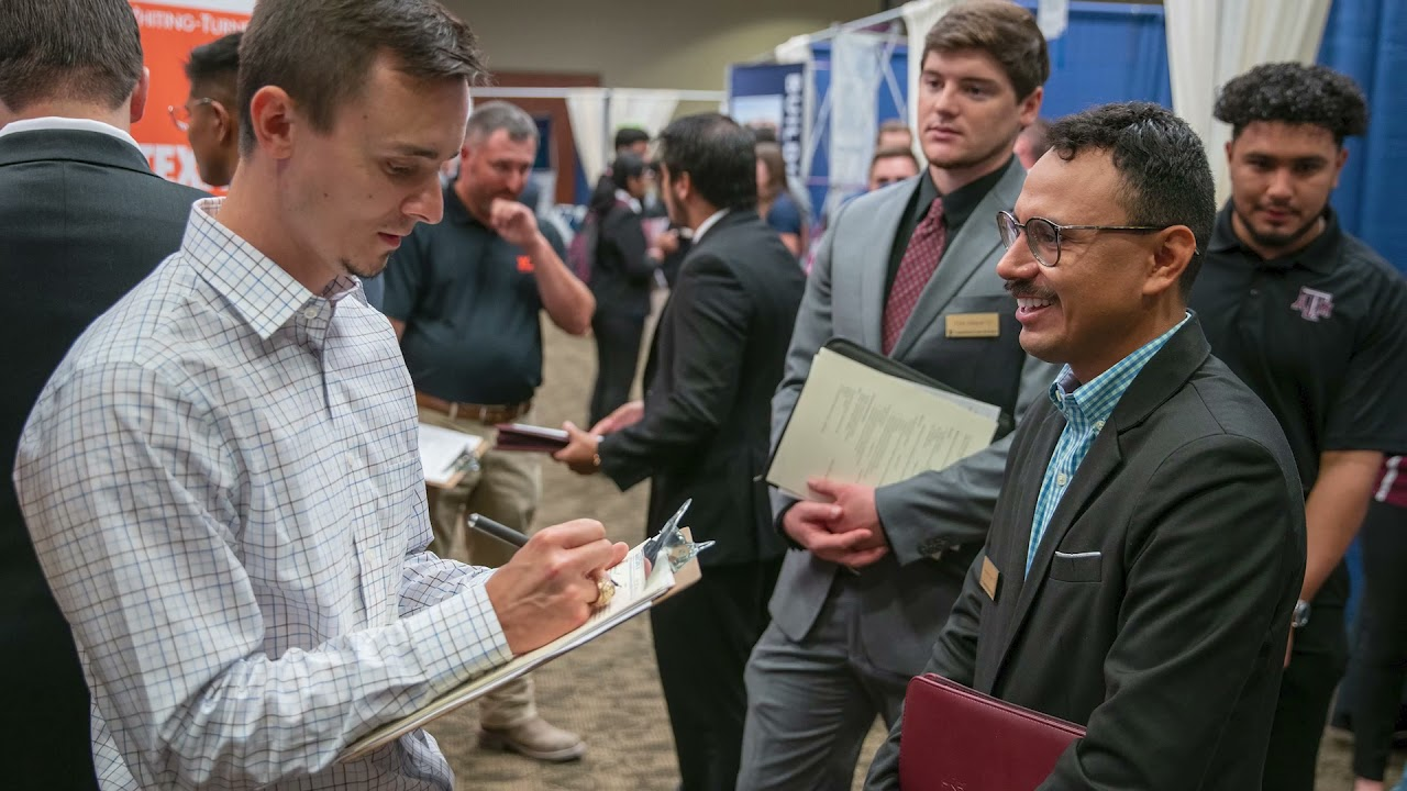 Construction Science Career Day offers students opportunities.