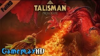 Talisman Prologue Gameplay (PC HD)