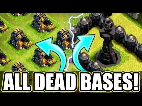 BEST LEAGUE TO FARM IN RIGHT NOW!!! - Clash Of Clans - MAX THAT BASE FAST!