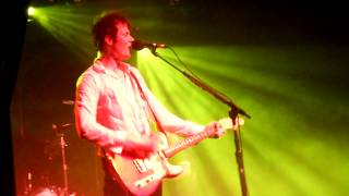 the fratellis - creepin up the backstairs @ barrowlands 19/4/13