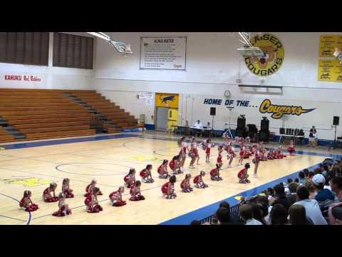 Iroquois Point Elementary School