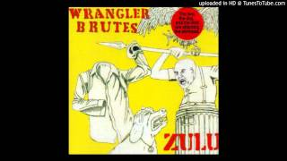 Wrangler Brutes - Garbage Can