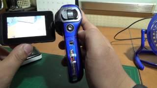 파나소닉 hx-wa2 방수 캠코더 제품 구입 사용기 리…
