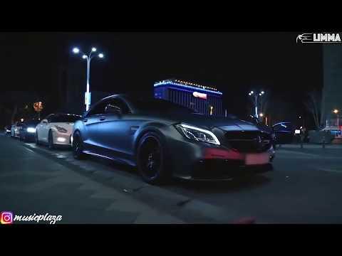 Night Car Music • Gangster Rap/ Trap Bass Cruising • Night Lovell Edition