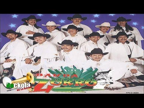 Banda Zorro / Puras De Cantinas