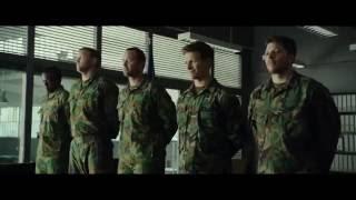 Renegades: Official Trailer ENG (2017)