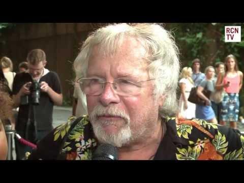 Bill Oddie Interview