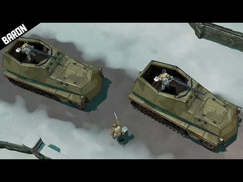 Grand Theft Halftrack - Epic Massive 100 Player Battle - Foxhole Gameplay