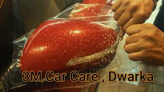 PPF Application 3M Car Care | Application