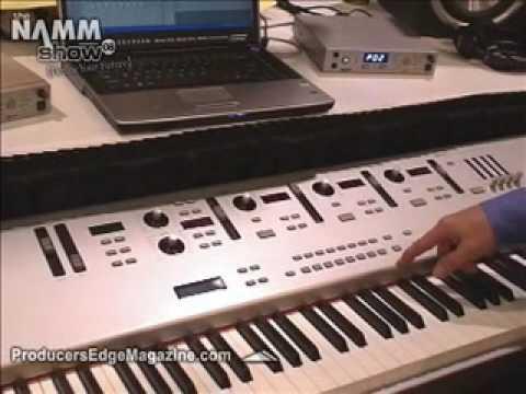 General Music RPX Module
