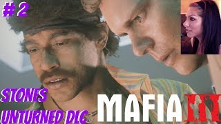 MAFIA III STONES UNTURNED DLC - GAMEPLAY WALKTHROUGH - WELCOME TO THE SHOW - PART 2