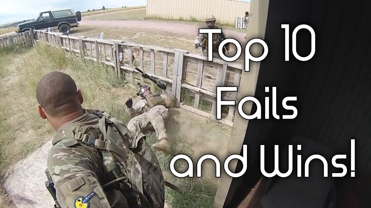 wins and fails youtube