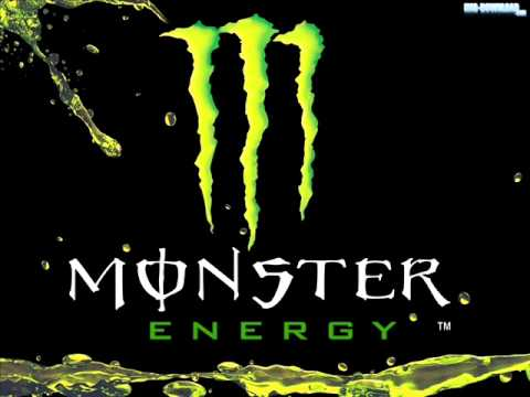 Monster Energy Song Remix 2011