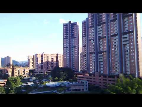 Apartamento para arrendamiento en Itagui. Sector Ditaires. Torres de Barcelona
