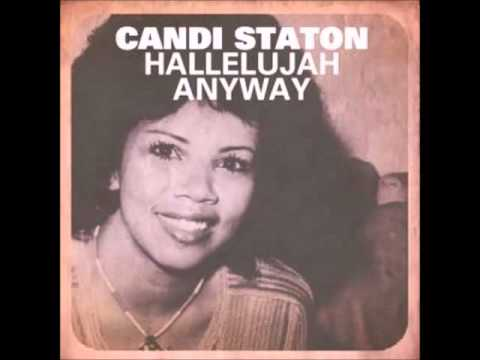 Candi Staton - Hallelujah Anyway  [Director's Cut (Frankie Knuckles, Eric Kupper) Signature Praise]