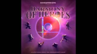 Harmony of Heroes - Eye Of Sorrow (Kirby- Zero Two Theme Arrange)