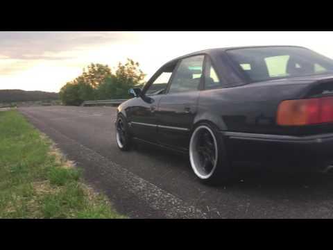 Audi C4 2,8 Quattro