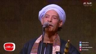 معكم مني الشاذلي   فريق Egyptian Project واغنية يا ليلي يا ليل