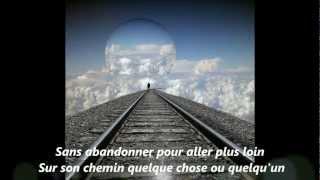 On ne vit pas sans se dire adieu  ( Mireille Mathieu ).wmv