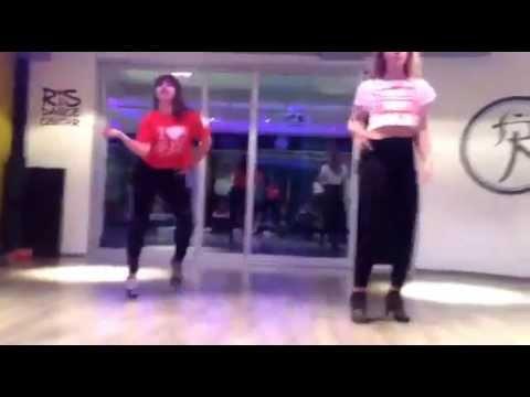 WHY DON'T YOU LOVE ME - MTV heels - Adri i Maja - RiS