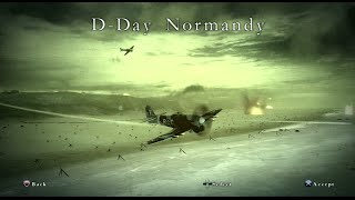 Blazing Angels: Squadrons of WWII | Mission 16 | D-Day Normandy