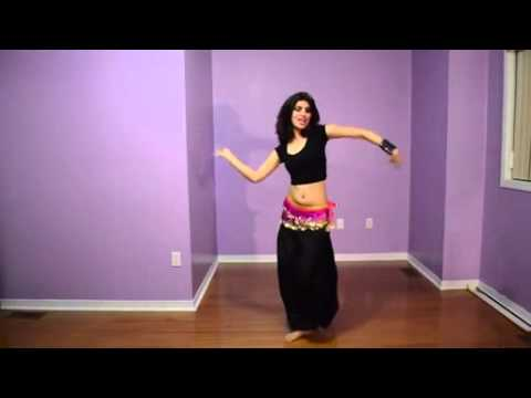 Indian Girl Dancing On chittiyaan kalaiyaan.mp4