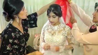 Как ВЫВОДЯТ Невесту На Турецкой Свадьбе! Обычаи И Традиции. Турецкая Свадьба. Turkish Wedding.