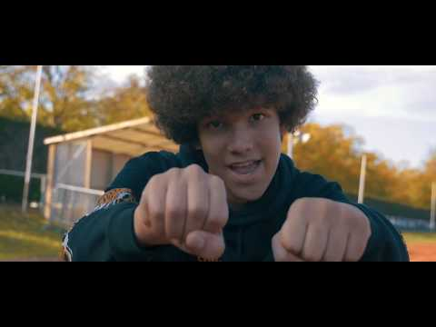 Cain - Vitesse (Official Videoclip)