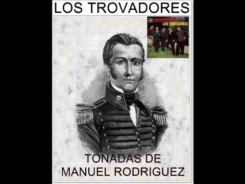 LOS TROVADORES - TONADAS DE MANUEL...