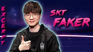Faker visits Hotline League to talk All-Stars, gambling in Vegas, and who lost money