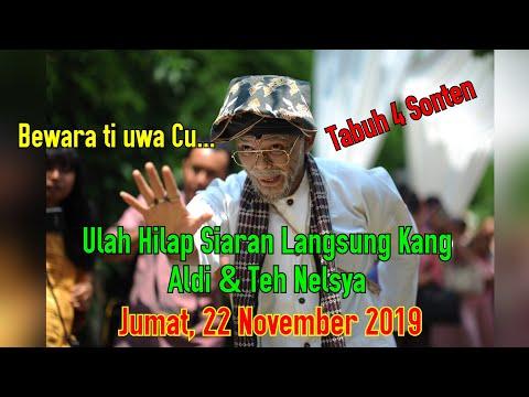 Kacapi Kawih & Pop Sunda Live ( 22 - 11 - 2019 )
