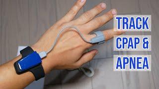 Lookee Wrist Sleep Monitor Review