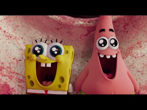 THE SPONGEBOB SQUAREPANTS MOVIE: SPONGE OUT OF WATER | Payoff Trailer | UK | Paramount