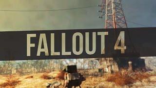 Fallout 4 - Дебютный трейлер Русская Озвучка