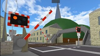 (ROBLOX) Bornsworth Level Crossing