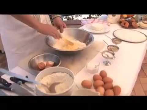 Gut gemocht Recette des îles en Corse - YouTube UX28